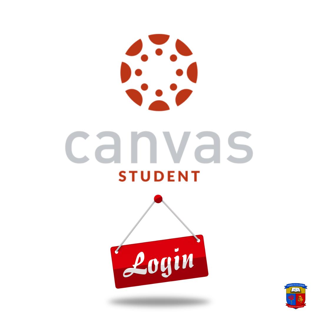 canvas login